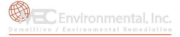 MEC Environmental Inc Logo