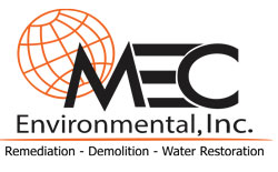 MEC Inc Logo