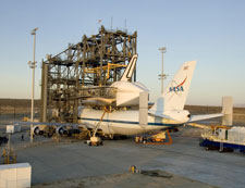 asbestos removal case at edwards air force base