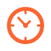 clock 24/7 icon